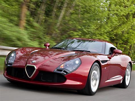 Alfa Romeo Tz3 Stradale Photos  Photogallery With 12 Pics