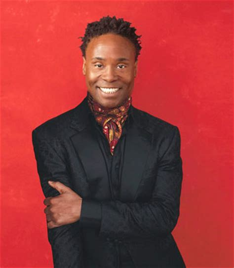 Billy Porter From Kinky Boots Top The Pops Metro
