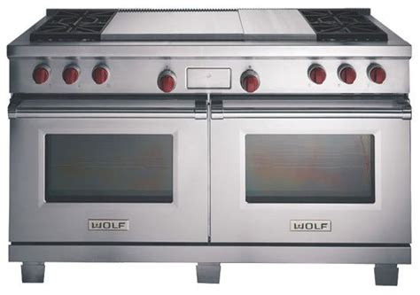wolf dual fuel range wolf dual fuel stove oven range tech wolf