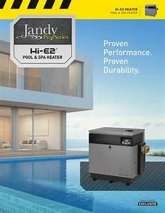 Jandy Hi
