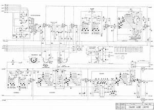 Calrec1061 Preamp Redesign Schematic