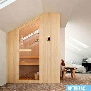 Sauna Unter Dachschräge : sauna unter der dachschr ge optirelax blog ~ Sanjose-hotels-ca.com Haus und Dekorationen