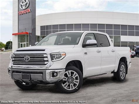 toyota tundra  edition package  edition