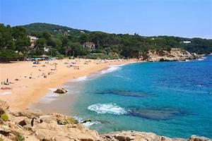 Ferienwohnungen Spanien De : die sch nsten str nde an der costa brava ferienwohnungen ~ Frokenaadalensverden.com Haus und Dekorationen