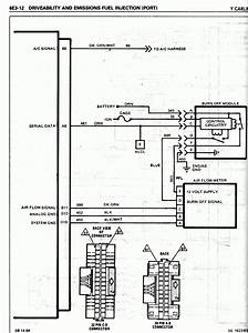 Cat Ecm Pin Wiring Diagram Picture