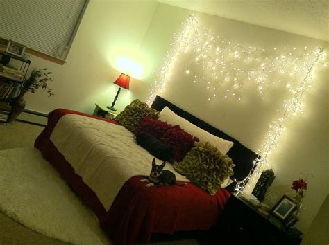 twinkle lights for bedroom my new twinkle light bedroom cuteness pinterest 17654 | d5e2912038ec4611d4862991050d9da8