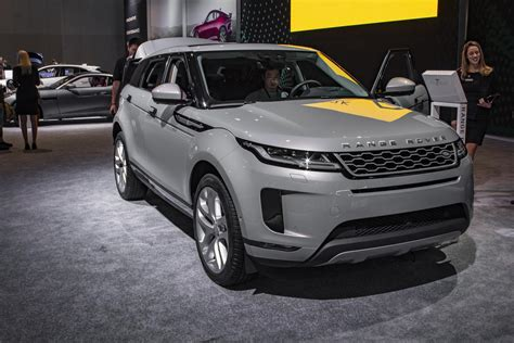 Land Rover Range Rover Evoque Picture by 2020 Land Rover Range Rover Evoque Pictures Photos