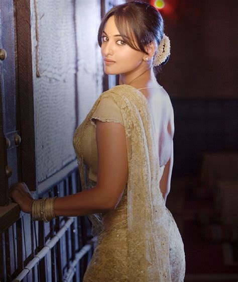 I Will Be Lost Without You Sonakshi Sinha Hot In Dabangg 2