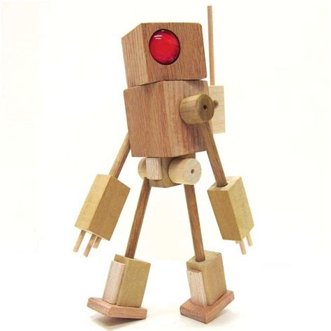 wooden robots images  pinterest wood toys woodworking  woodworking plans