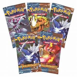 new pokemon packs images
