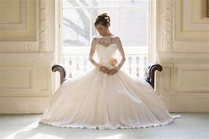 Beautiful budget where to find second hand wedding for Second hand wedding dresses