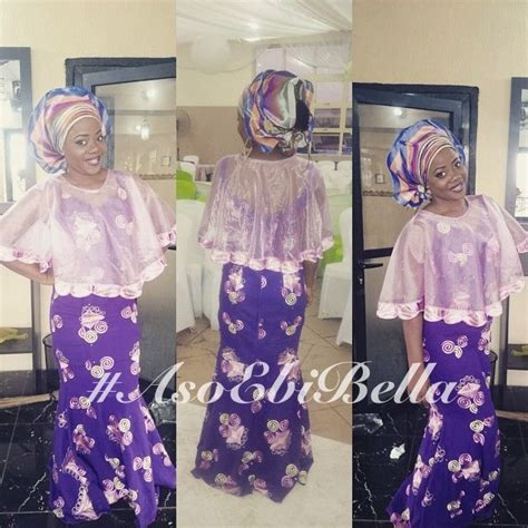 17 Best Images About Capes Aso Ebi On Pinterest Merry