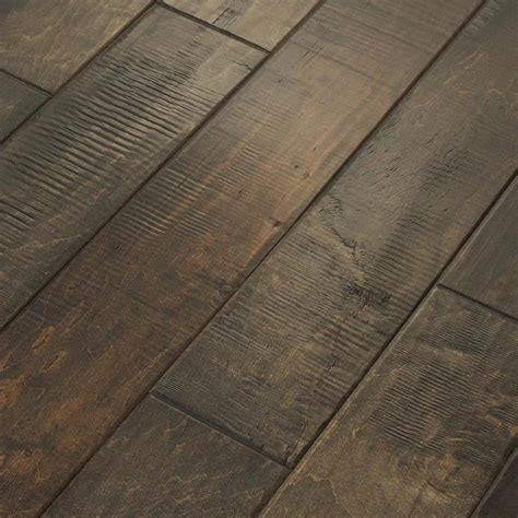 shaw flooring engineered hardwood reviews shop shaw 4 94 in quarry maple engineered hardwood flooring 15 9 sq ft at lowes com