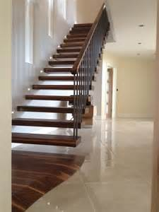 Staircase Floating Stairs Designs
