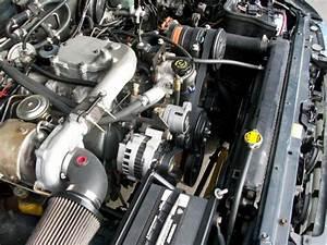 94 Fzj80 With Chevy 6 5 Turbo Diesel Engine