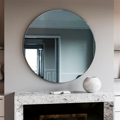 home interior mirrors a trendy reflection tinted mirror style