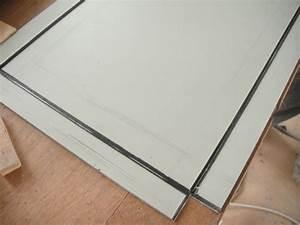 Panneau Composite Aluminium : installation des panneaux composite aluminium ~ Edinachiropracticcenter.com Idées de Décoration