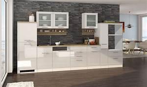 Küchenzeile Ohne Hängeschränke : k chenzeile ohne ger te einbauk che ohne elektroger te 370 ~ Michelbontemps.com Haus und Dekorationen
