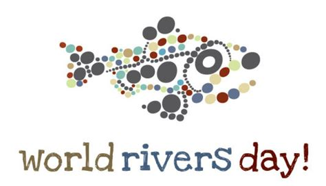 world rivers day  national  international days