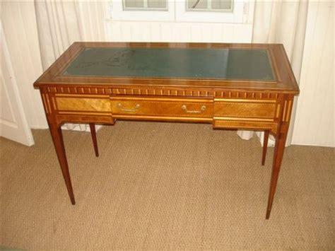 bureau louis philippe meubles style bureau style louis philippe 80x117