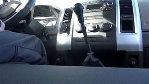 6 Speed Manual Cummins Driving - 6 7l Dodge Ram 3500