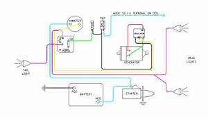 Parts Scheme Wiring Diagram