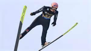 Doch zumindest aus #hinzenbach gibt es nun frohe kunde. Skispringen in Rasnov: Karl Geiger siegt vor Stephan Leyhe