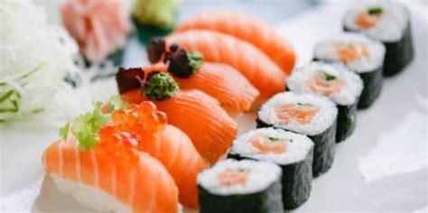 cuisine japonaise calories programme ateliers cuisine japonaise