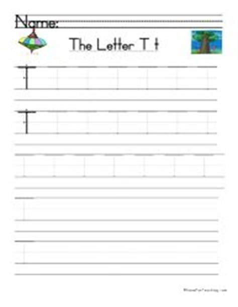 handwriting worksheet  worksheet blog