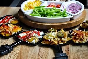 Idée Raclette Originale : more raclette dinner party recipe ideas ~ Melissatoandfro.com Idées de Décoration