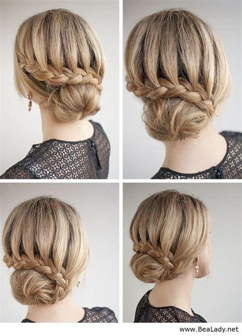 hair bun styles for medium hair 101 easy bun hairstyles for hair and medium hair