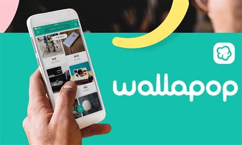 Descarga Wallapop App (GRATIS) Aplicación OFICIAL