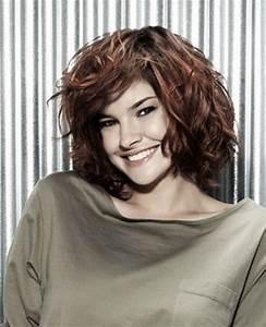 Coiffure Femme Mi Long : coiffure femme cheveux mi long 2014 ~ Melissatoandfro.com Idées de Décoration