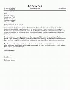 great cover letter sample all about letter examples With good cover letter template