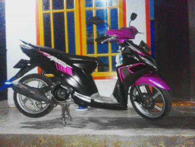 Gambar Motor Yamaha Mio Z by Kumpulan Gambar Modifikasi Yamaha Mio Z Lebih Elegan Terupdate