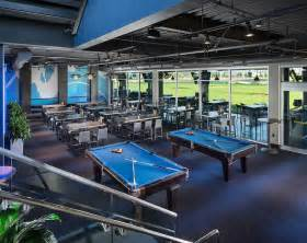 Restaurant Patio Tables by Parties And Events Topgolf Roseville