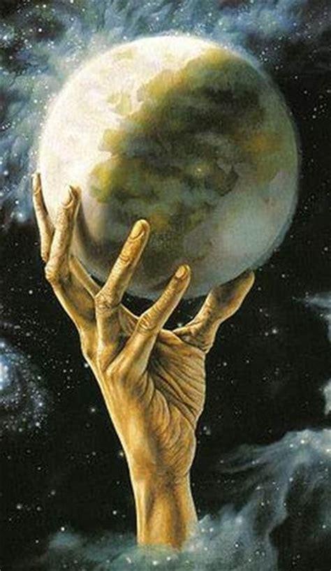 demiurgo el creador del mundo monstruoteca