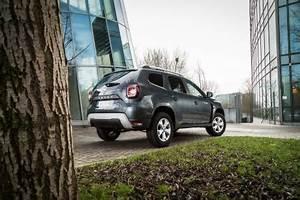 Dacia Duster Confort Tce 125 4x4 : essai dacia duster 4x4 2018 notre avis sur le duster tce 4wd confort l 39 argus ~ Medecine-chirurgie-esthetiques.com Avis de Voitures