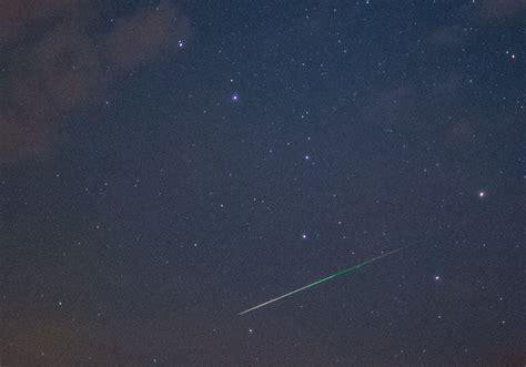 Perseid Meteorite Shower by Behold The 2015 Perseid Shower