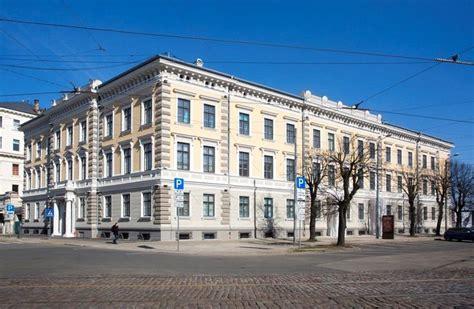 Noslēgumam tuvojas būvdarbi prokuratūras ēkā Aspazijas bulvārī
