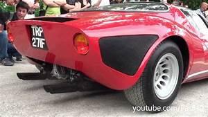 Alpha Romeo 33 : villa d 39 este 2011 alfa romeo 33 stradale youtube ~ Maxctalentgroup.com Avis de Voitures
