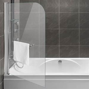Dusche Mit Glaswand : duschabtrennung dusche badewannenaufsatz faltwand duschwand glaswand lotuseffekt ebay ~ Sanjose-hotels-ca.com Haus und Dekorationen