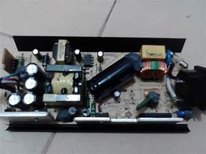 Xbox 360 Slim Power Supply No Light