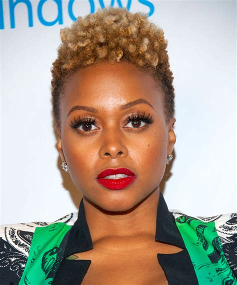 go for gold 17 best short hairstyles for african american