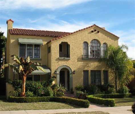 spanish style homes exterior spanish style homes exterior