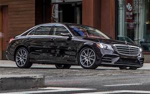 2018 Mercedes-Benz S-Class AMG Styling [Long] (US