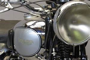 Triumph 1937 T90 500cc 1 Cyl Ohv