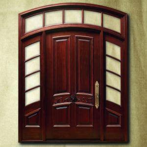 Doors For Home by Keralaarchitect Front Door Design