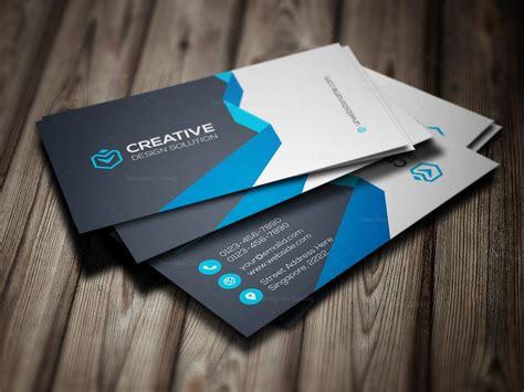 card templates chic modern business card template 000781 template catalog