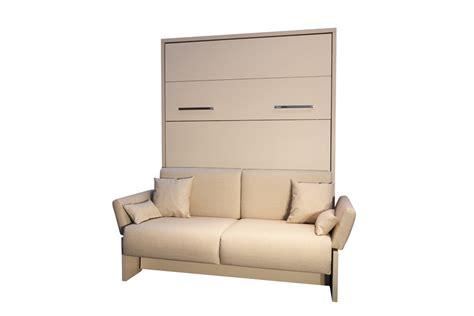 wandbett mit sofa ts m 246 bel wandbett mit sofa wbs 1 soft 140 x 200 cm in wei 223 neu